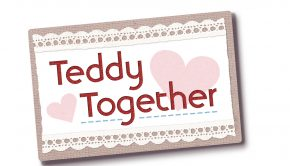 Teddy Together Logo