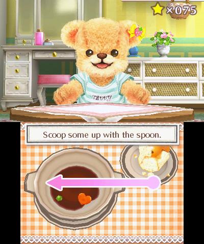 Teddy Together Screenshot (2)