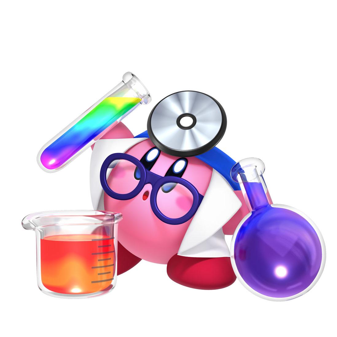 Kirby Planet Robobot char (2)