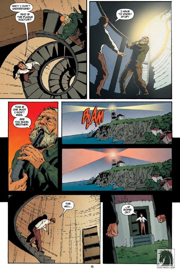 deathshead comic 3