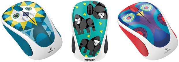 Logitech M238 Play Collection Wireless Mouse Review - Impulse Gamer