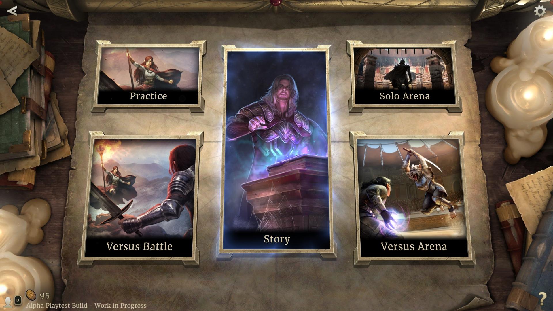Elder Scolls Legends 2