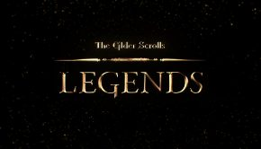 Elder Scrolls Legends title