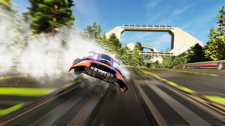 FastRacingNeo_NeoFuturePack DLC screenshot
