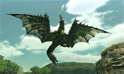 Monster Hunter Generations screen (2)