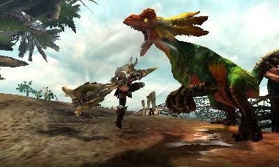 Monster Hunter Generations screen (3)