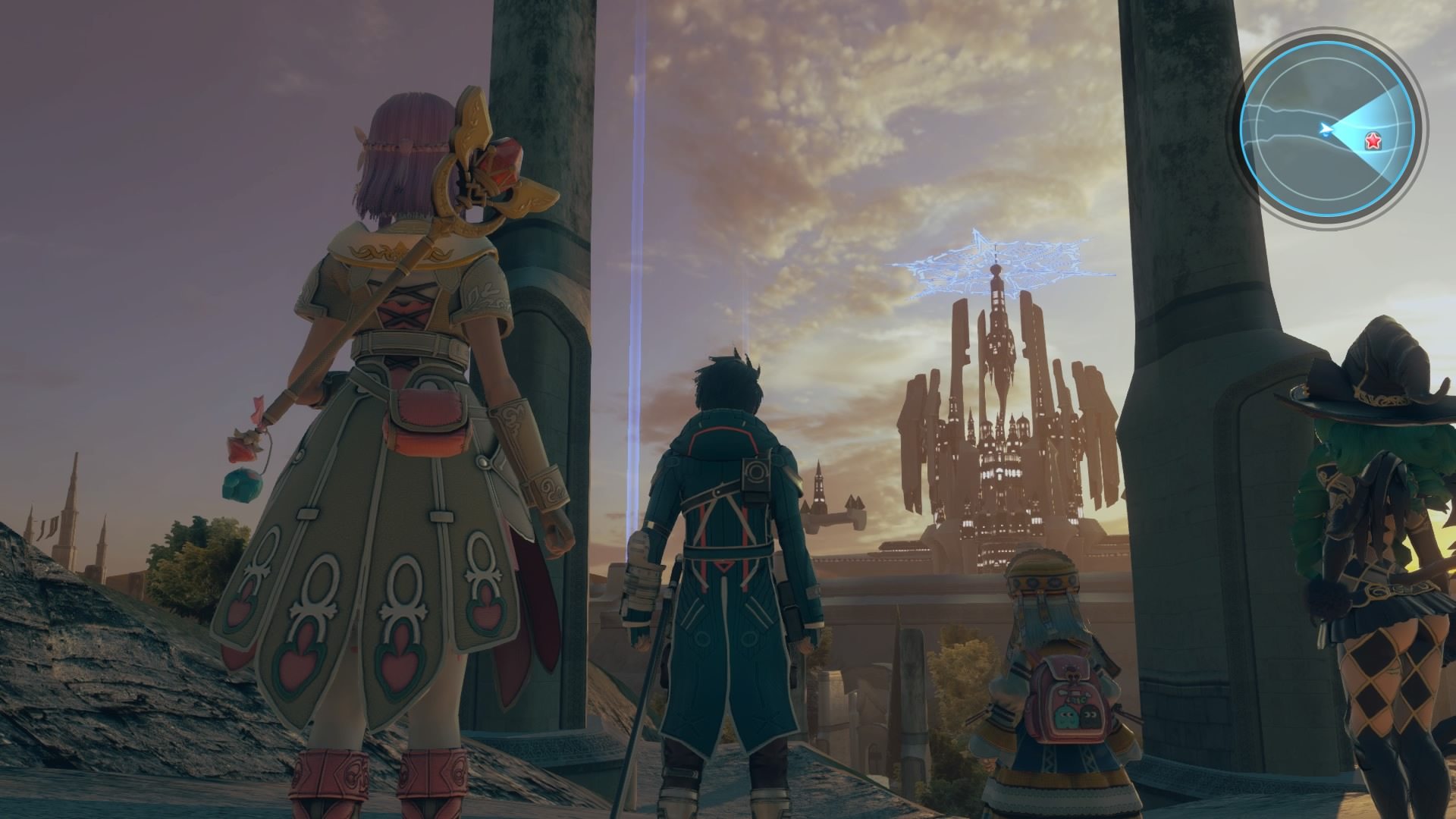 STAR OCEAN_ Integrity and Faithlessness_20160710003947