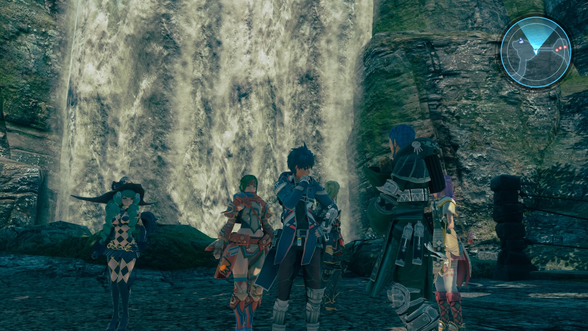 STAR OCEAN_ Integrity and Faithlessness_20160712191843