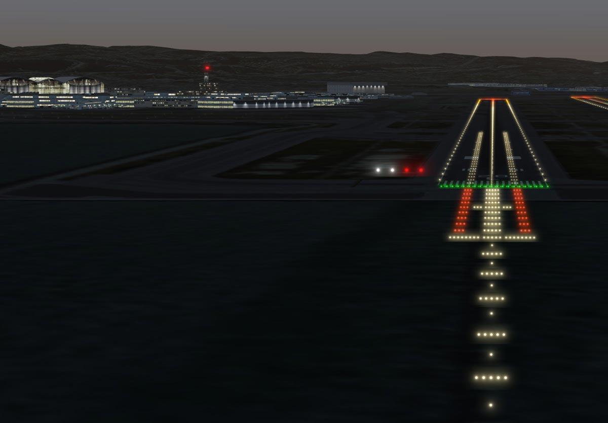 Aerofly FS 2 Flight Simulator First Impressions (PC