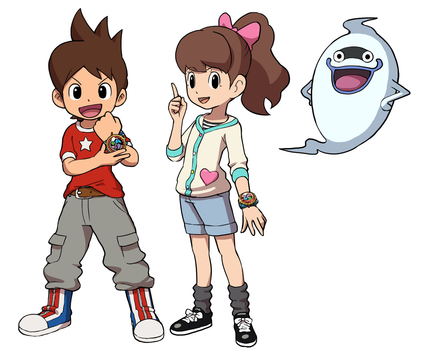 3DS_YOKAIWatch2_character_Nate-Kate-Whisper