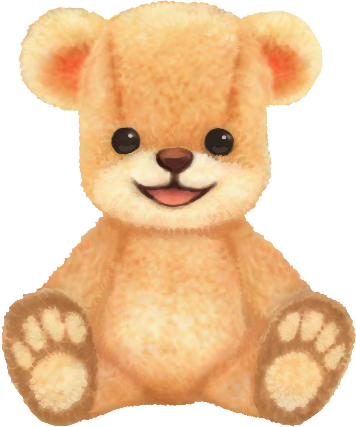 Teddy Together char (1)