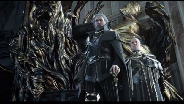 Kingsglaive Final Fantasy Xv Impulse Gamer