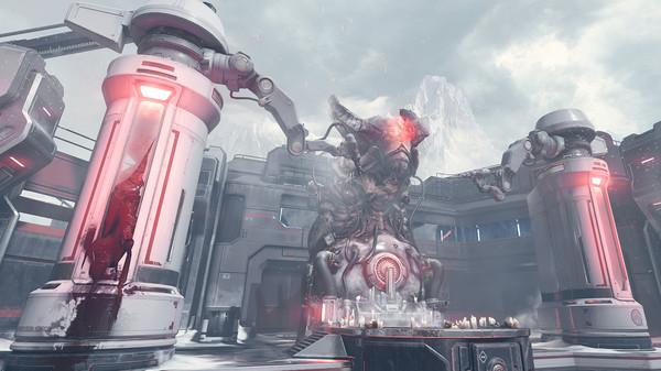 Doom Unto The Evil Review (PS4) - Impulse Gamer