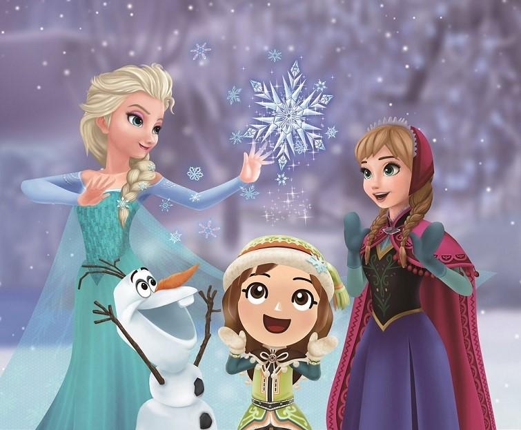 disney-magical-world-2-frozen
