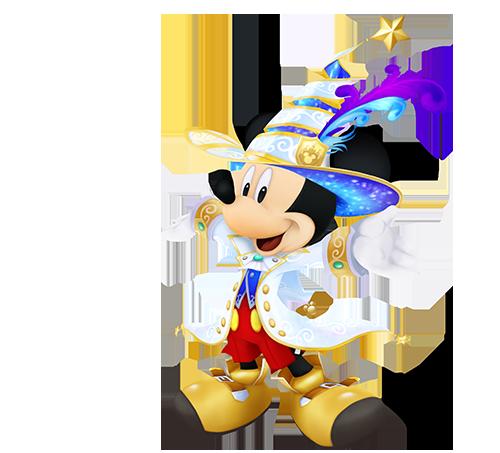 disney-magical-world-2-shiny-mickey