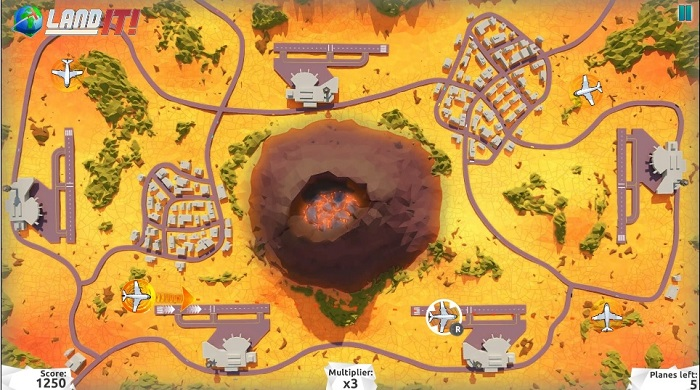 Land It! Xbox One Review - Impulse Gamer