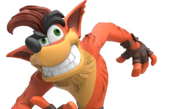 articles crash bandicoot sane trilogy release date announced