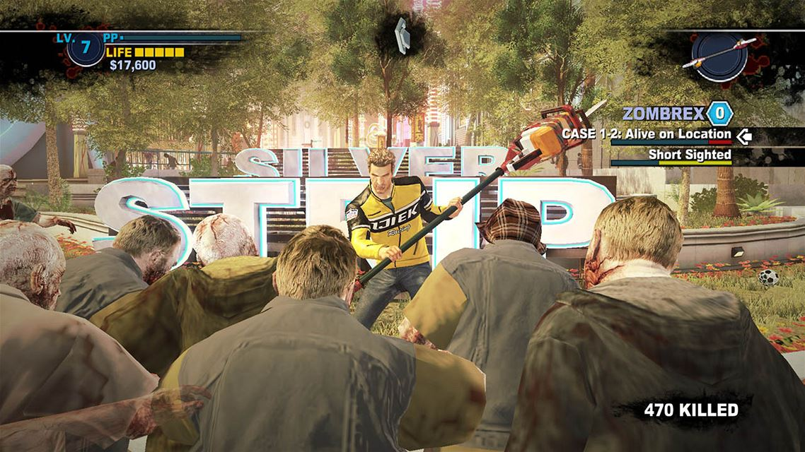 Dead Rising 2 And Dead Rising 2 Off The Record Ps4 Review
