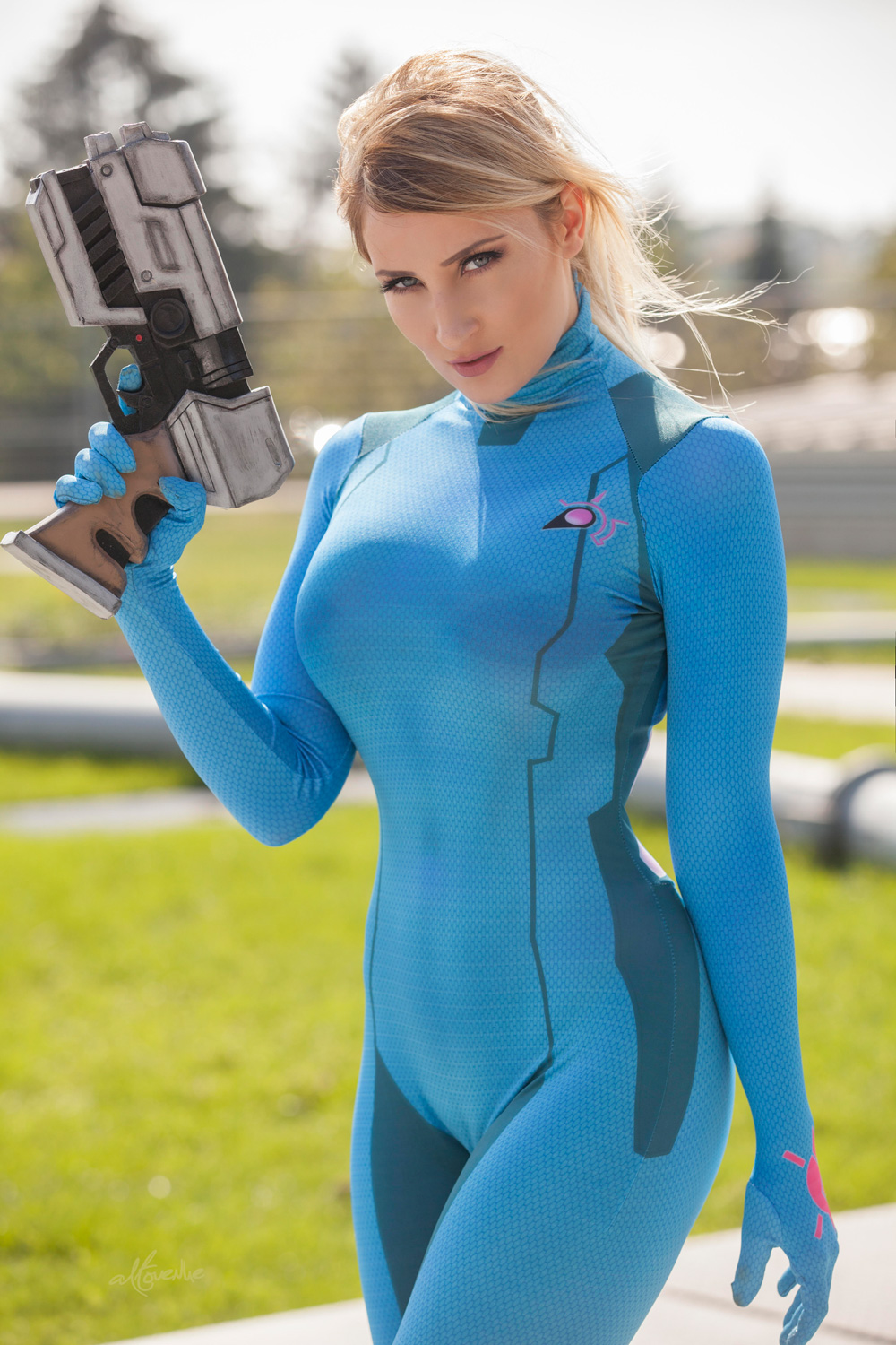 holly wolf cosplay