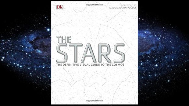 The Stars.  The Definitive Visual Guide to the Cosmos