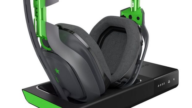 5b22c5298e6 ASTRO GAMING RELEASES SIGNIFICANTLY UPDATED A50 WIRELESS GAMING HEADSET  FEATURING NEW BASE STATION