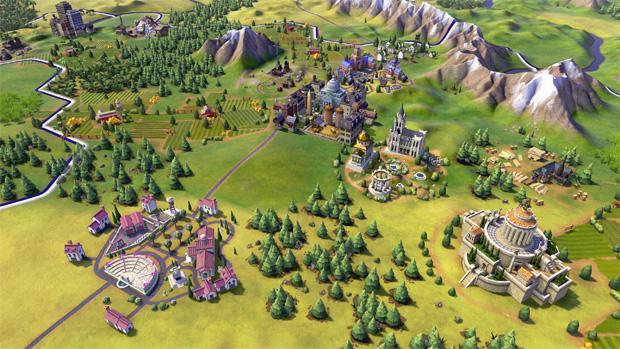 Sid Meier's Civilization 6 Review - Impulse Gamer