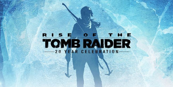 Rise Of The Tomb Raider 20 Year Celebration Edition Review Impulse Gamer