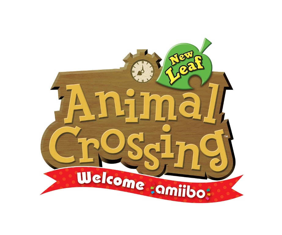 A new arrival in town free welcome amiibo update for for Animal crossing new leaf arredamento