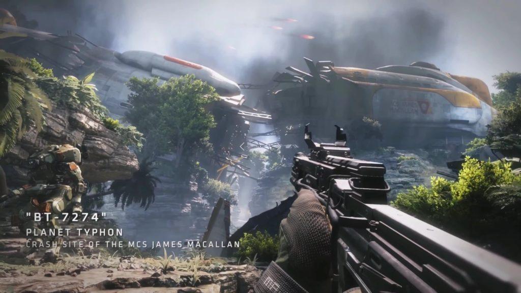 Titanfall 2 PS4 Review - Impulse Gamer