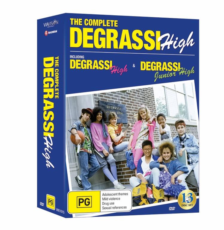 vve1015-degrassi-collection-3d