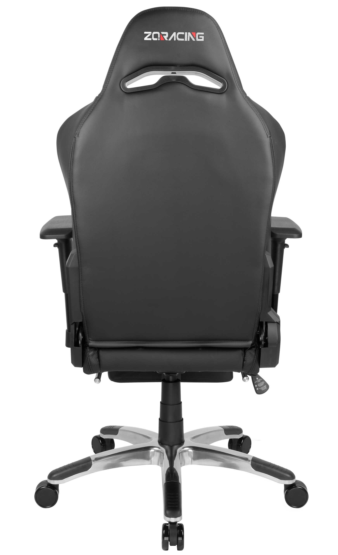 item chair racing office leather gtforce specifics adjustable car gaming roadster itm sport desk