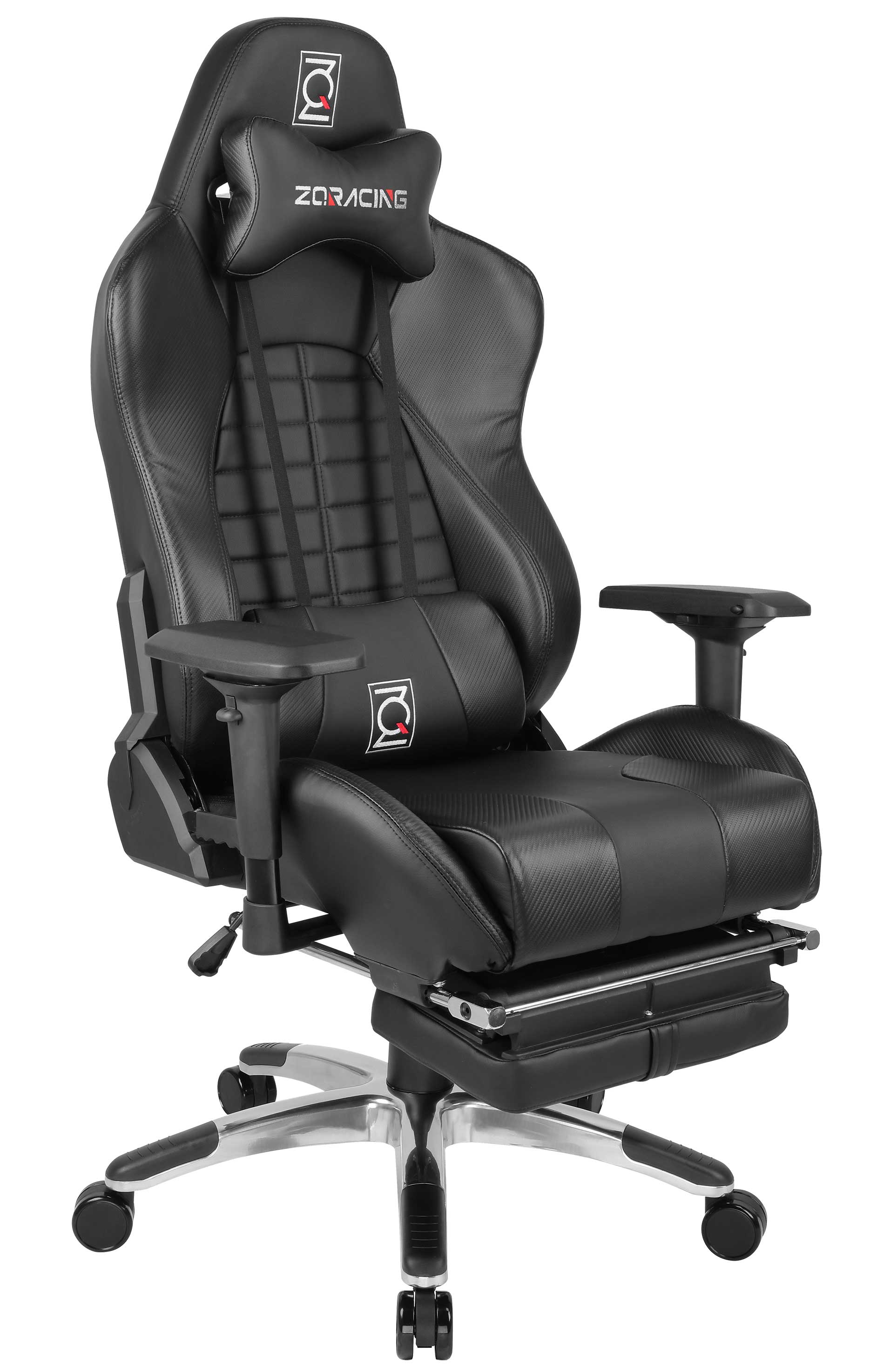 of the hyper sport is a breeze and zqracing ensure that you have everything you need to put this chair together with no stress whatsoever