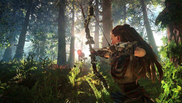 Horizon Zero Dawn God of War 3- Remastered and Nioh join PlayStation