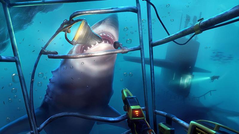 Resultado de imagen para OCEAN DESCENT VR