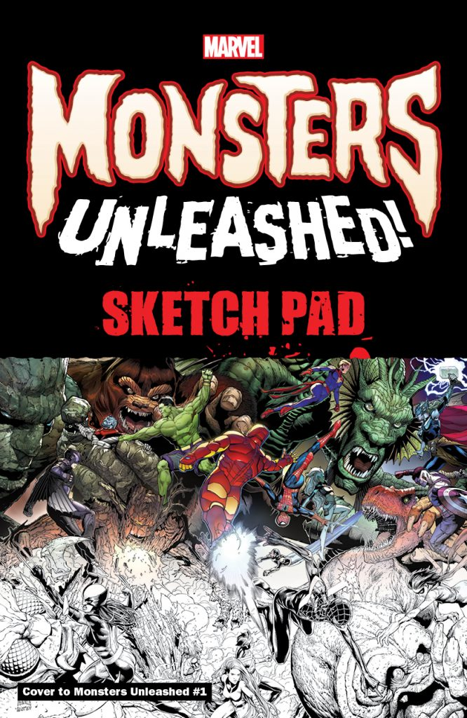 monsters_unleashed_sketchpad