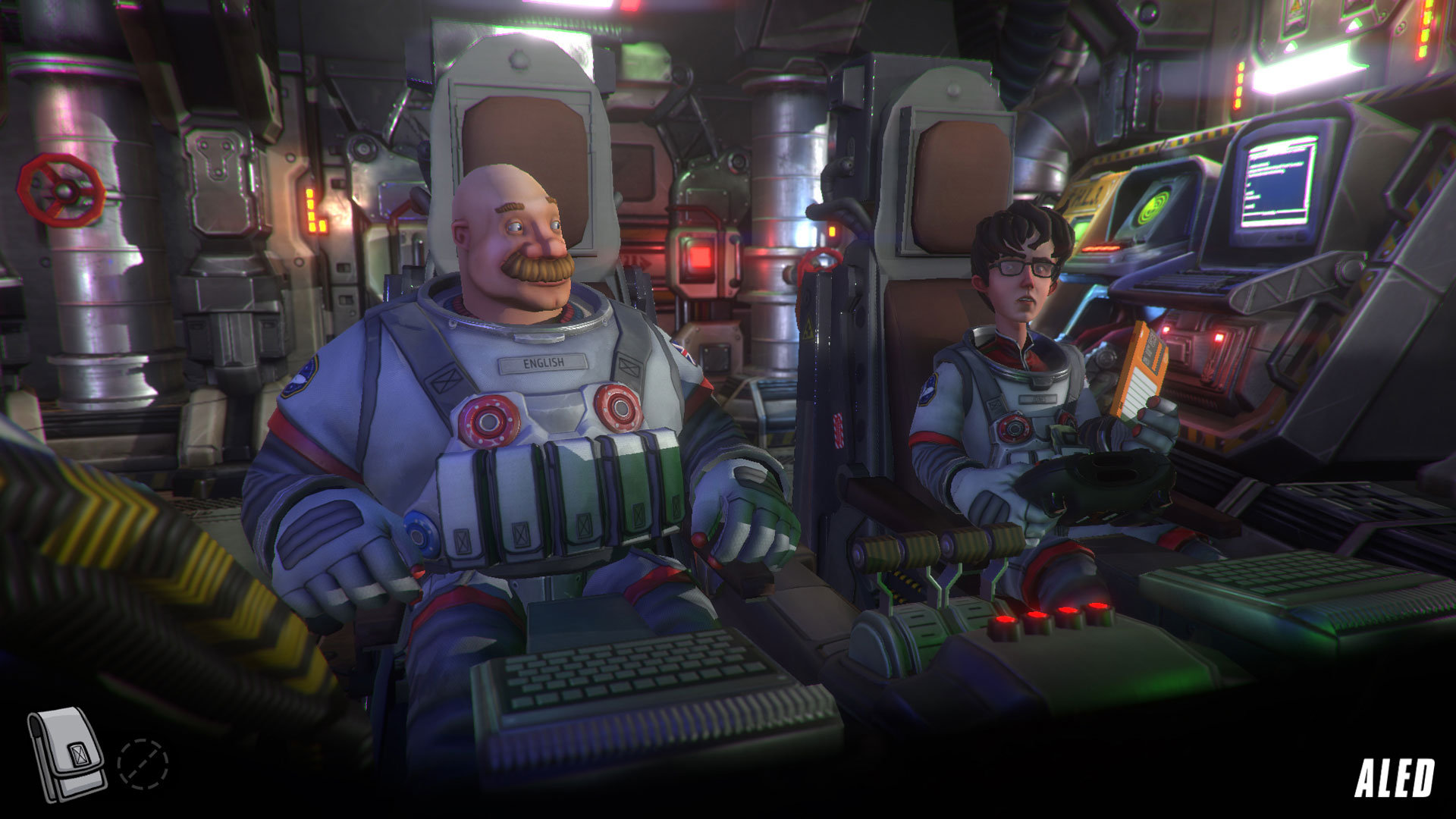Her Majesty's Spiffing PS4 Review - Impulse Gamer