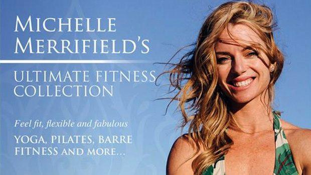 Michelle Merrifield