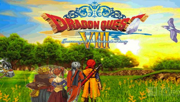 Dragon quest viii journey of the cursed king review impulse gamer 3ds gumiabroncs Gallery