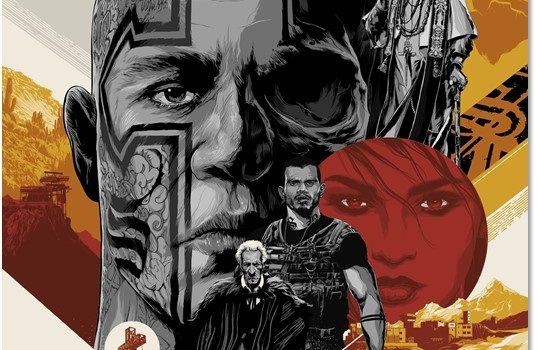 Ubisoft Amazon Collaborate On Tom Clancy S Ghost Recon Wildlands