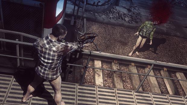 Let It Die PS4 Review - Impulse Gamer