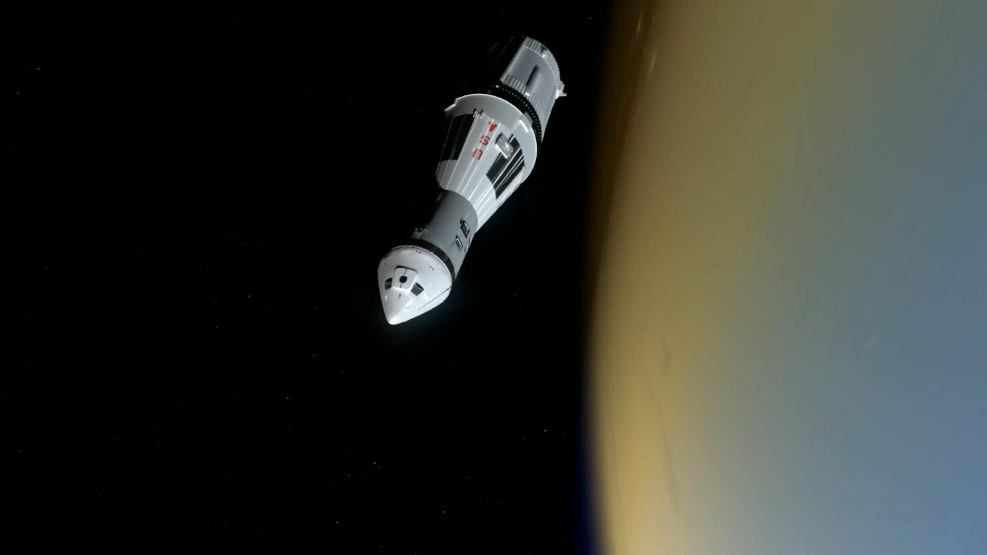 Apollo 11 Vr Experience Impulse Gamer