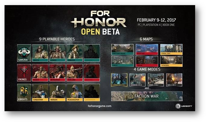 open beta games 2017
