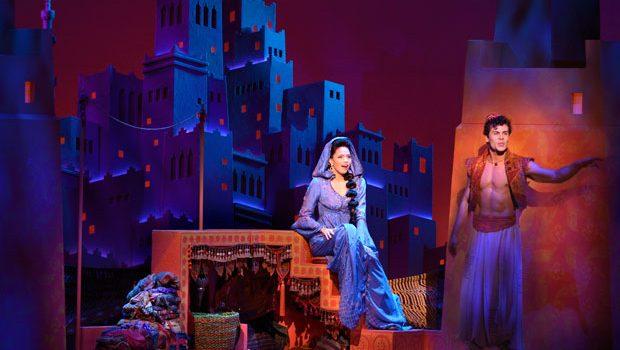 Disney S Aladdin Thank You Melbourne For The Sensational