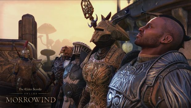 ESO: Morrowind | VIDEO: Assassins and the Great Houses