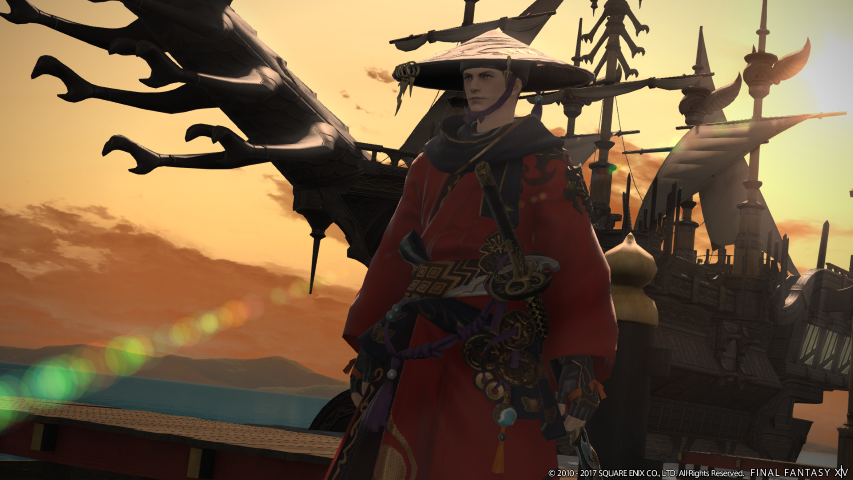 FFXIV: Stormblood - Where to Buy AF2 Esoteric Gear at