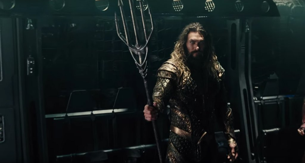 Aquaman is back! Jason Momoa heads to Oz Comic-Con ...