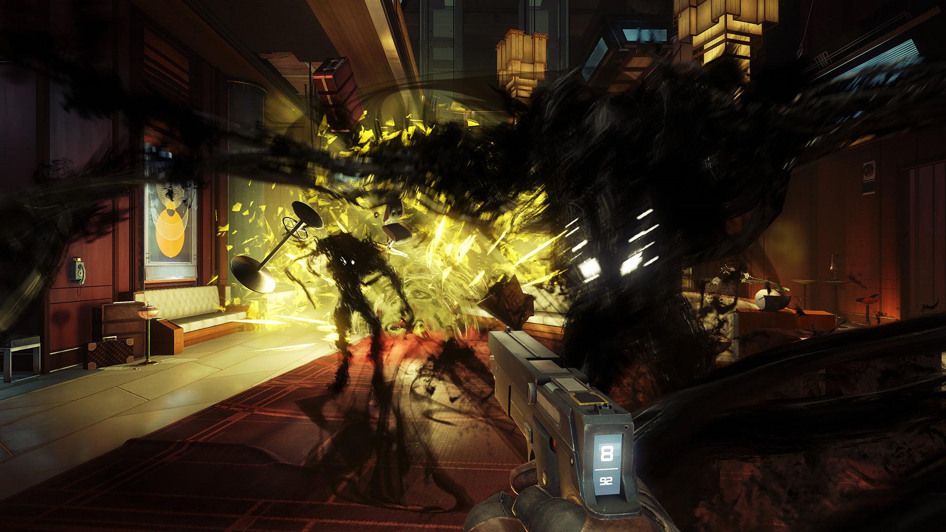 Prey PS4 Review - Impulse Gamer