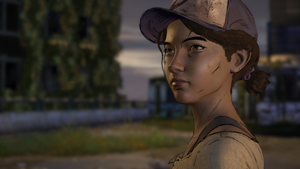 The Walking Dead A New Frontier Episode 5 Review Impulse