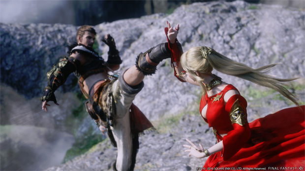 Final Fantasy XIV: Stormblood PS4 Review - Impulse Gamer