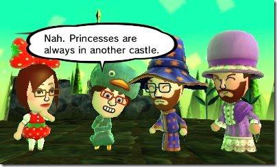 Miitopia Review (3DS) - Impulse Gamer
